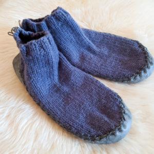 Meeste ühevärvilised sokksussid